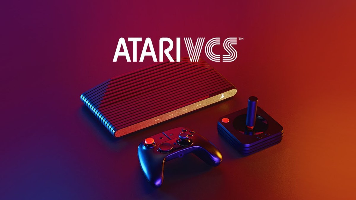 Atariの新型ゲーム機「Atari VCS」設計担当者が、半年以上の給料未払いを理由に辞任。製品は未だ発売されず