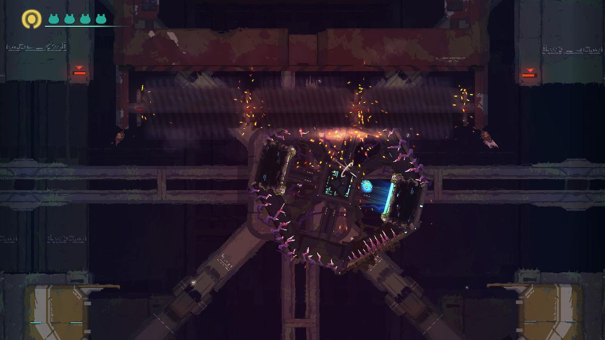 ゼリーキャラが危険な施設を探索するACT『MO:Astray』Steamで10月25日発売へ。多彩なアクションを駆使し、パズルを解け