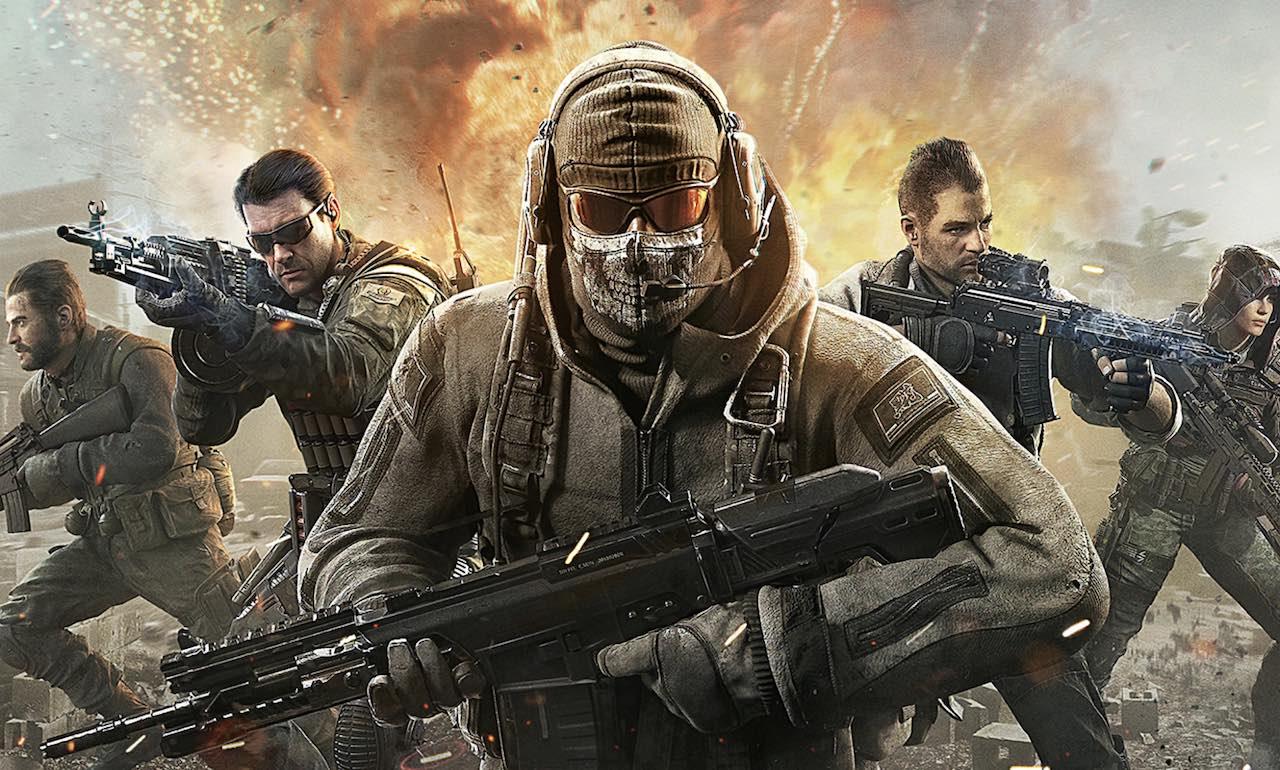 基本プレイ無料FPS『Call of Duty: Mobile』フリーフォーオールモードがプレイ可能になるゲーム内イベント開始