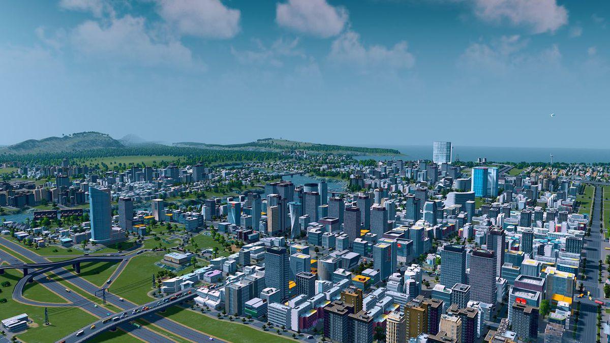 都市開発シム『シティーズ:スカイライン』PS4版で、「愛知県高浜市の10年後の姿」を表現するコンテストの実施が発表