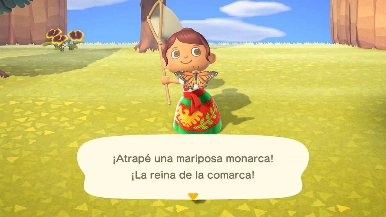 """『あつまれ どうぶつの森』にメキシコ衣装が登場することが話題に。任天堂が再び直面する""""あのメキシコ文化"""""""