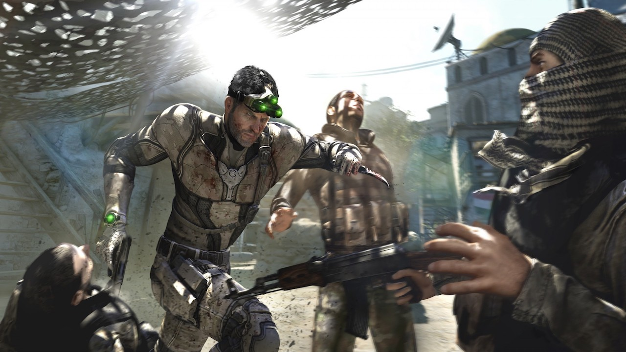 """Ubisoft """"どのシリーズも似ている""""現象解消のためチーム再編。差別化を図る新体制下には、一度退社した『スプリンターセル』主要メンバーの名も - AUTOMATON"""