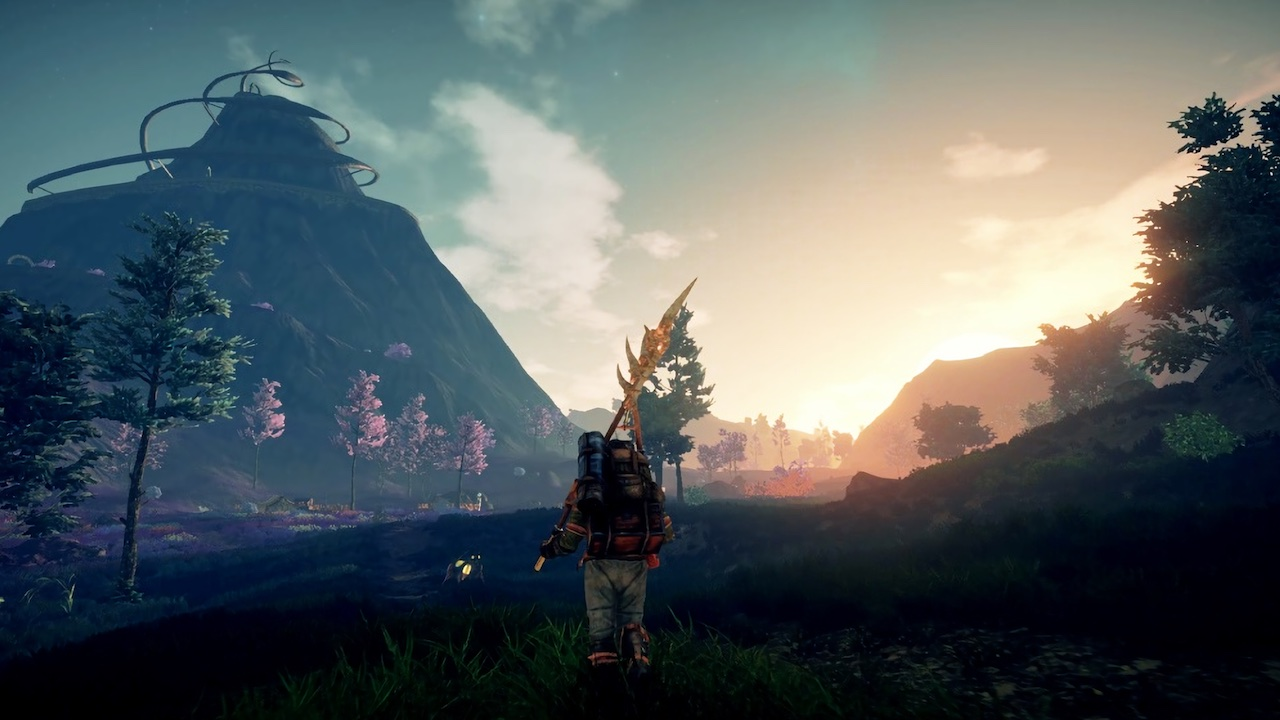 アウトワールド ps4 日本語 冒険家として生きるオープンワールドRPG『Outward』日本語版の発売決...