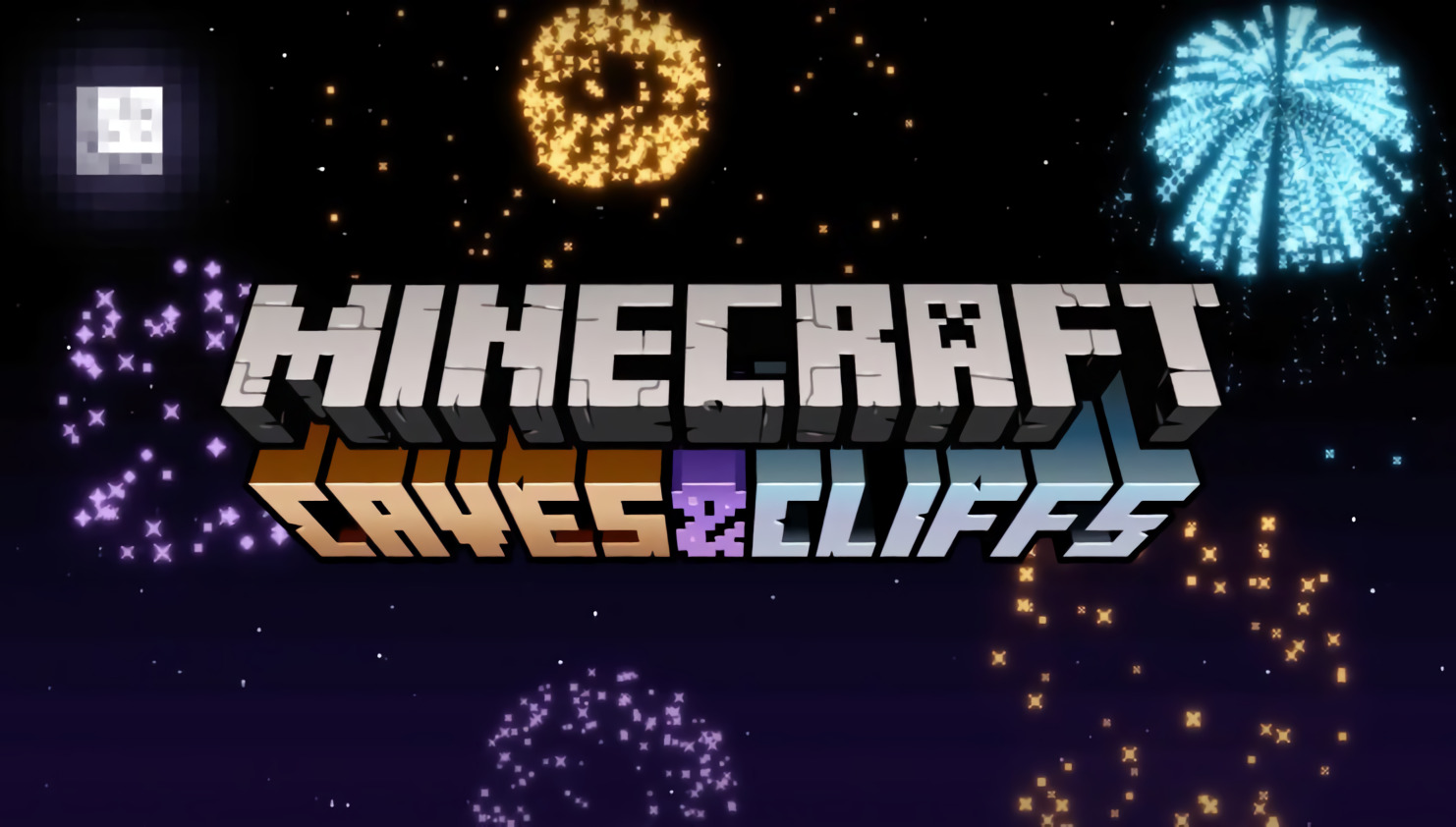 """Minecraft"""" major update """"The Caves & Cliffs"""" announced. A large"""